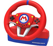 Volant Hori  Pro Mini Mario Kart Switch