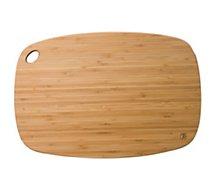 Planche à découper Totally Bamboo  Greenlite 34x23 cm