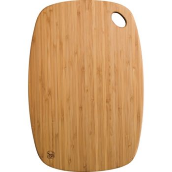Totally Bamboo Greenlite 45x30 cm