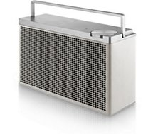 Enceinte Bluetooth Geneva  Touring M White