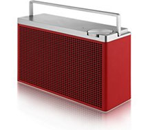 Enceinte Bluetooth Geneva  Touring M Red