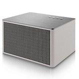 Enceinte Bluetooth Geneva  Acoustica Lounge White