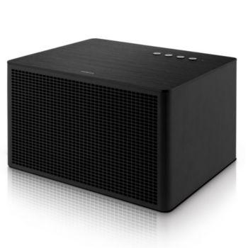 Geneva Acoustica Lounge Black