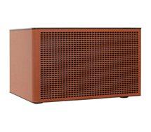 Enceinte Bluetooth Geneva Acoustica Lounge Cognac