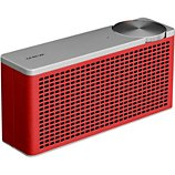 Enceinte Bluetooth Geneva  Touring XS Red