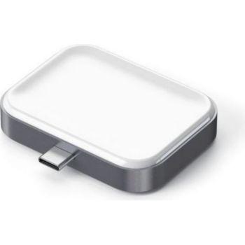 Satechi Chargeur sans fil usb-c Airpods
