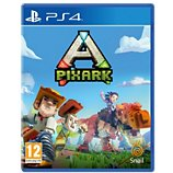 Jeu PS4 Koch Media  Pixark