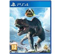 Jeu PS4 Koch Media Jeu VR Ark Park
