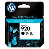 Cartouche d'encre HP  N°920 noire