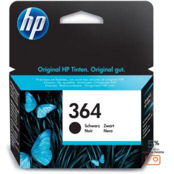HP n°364 noire