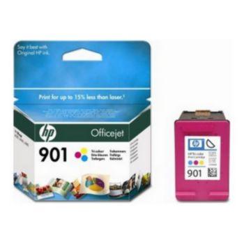 HP N°901 couleurs