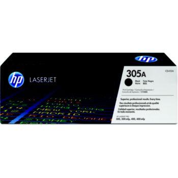 HP N°305A TONER NOIR