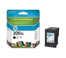 Cartouche d'encre HP N°300XL noire