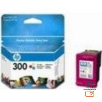 HP N°300 couleurs