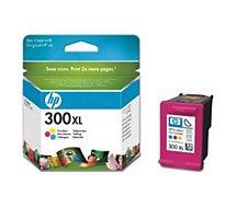Cartouche d'encre HP  N°300XL couleurs