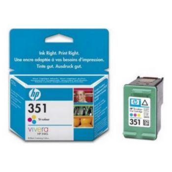 HP N°351 couleur