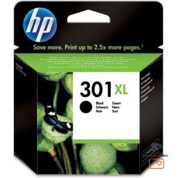 HP N°301 XL noire