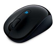 Souris sans fil Microsoft Sculpt Mobile Mouse