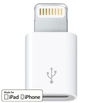 Apple lightning vers micro USB