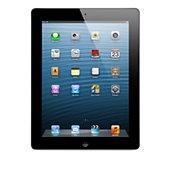 Tablette Apple Ipad 4Gen 64Go wifi cel noir