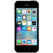 Smartphone Apple iPhone 5S 32go gris sidéral Reconditionné