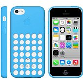 Coque Apple iPhone 5C Bleu