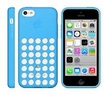 Coque Apple iPhone 5C Bleu