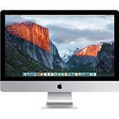 Ordinateur Apple Imac 27 i5 3.2GHZ 8Go 1To Reconditionné