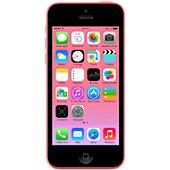 Smartphone Apple iPhone 5C 32go rose