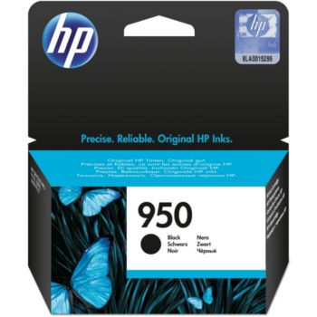 HP N°950 Noire