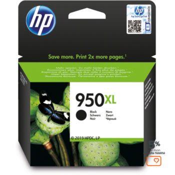 HP N°950 XL Noire