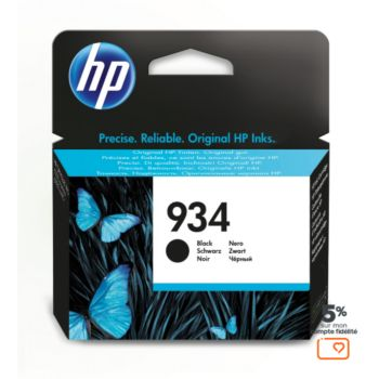 HP N°934 Noire