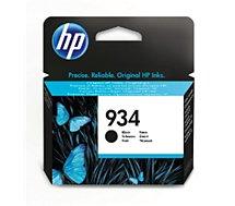 Cartouche d'encre HP N°934 Noire