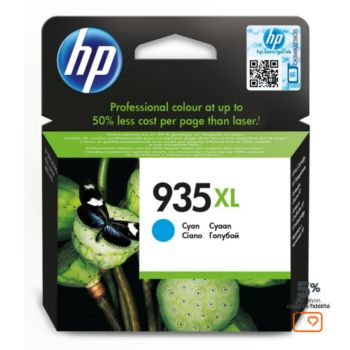 HP N°935XL CYAN