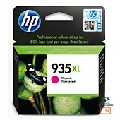 Cartouche d'encre HP N°935XL  magenta
