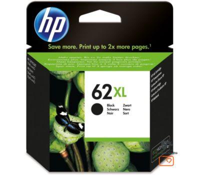 Cartouche d'encre HP 62 XL noire
