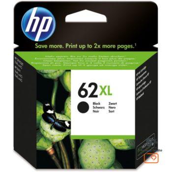 HP N°62XL Noire