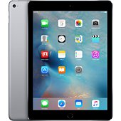 Tablette Apple Ipad Air 2 16Go Gris sideral