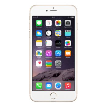 Apple iPhone 6 Plus 16 Go Or     reconditionné