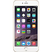 Smartphone Apple iPhone 6 Plus 128 Go Or