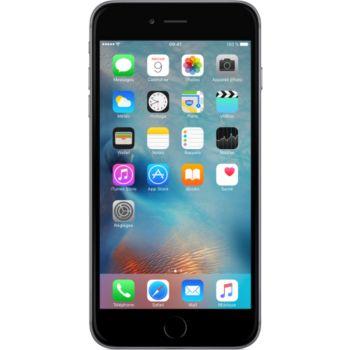 Apple iPhone 6 Plus 64 Go Gris Sidéral     reconditionné