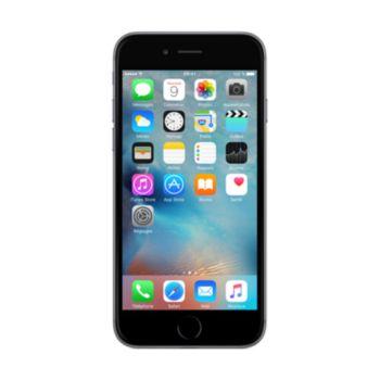 Apple iPhone 6 128 Go Gris Sidéral     reconditionné