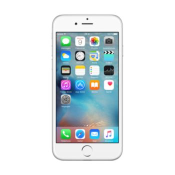Apple iPhone 6 128 Go Argent     reconditionné