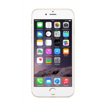 Apple iPhone 6 128 Go Or 				 			 			 			 				reconditionné
