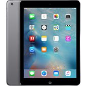 Tablette Apple Ipad Air 16Go Gris sideral