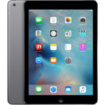 Ipad Air 16Go Gris sideral     reconditionné