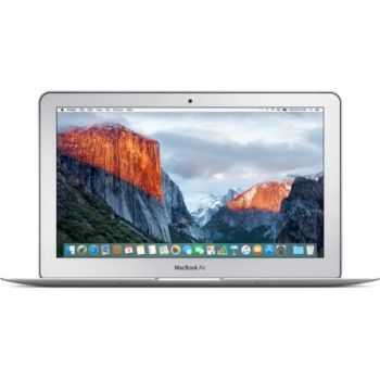 macbook air 11 6 i5 1 6ghz 4gb 128gb reconditionn tr s bon tat macbook boulanger. Black Bedroom Furniture Sets. Home Design Ideas