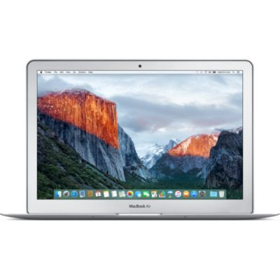 Ordinateur portable Macbook AIR 13.3 1.6GHZ 4Go 128Go Reconditionné