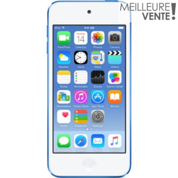Apple Ipod Touch 32Go Bleu