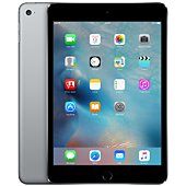 Tablette Apple Ipad Mini 4 16Go gris sidéral